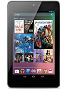 Asus Google Nexus 7 Cellular
